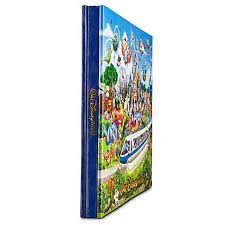 12 x 12 photo album your wdw store disney scrapbook album 12 x 12 storybook walt