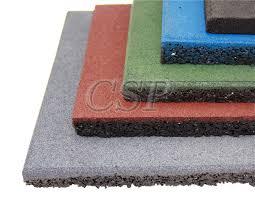 factory direct cheap price indoor rubber floor tiles rubber