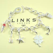 links silver bracelet charms images Links links of london bracelets fast delivery links links of jpg