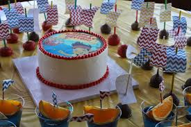 jake and the neverland birthday the simple cake jake and the neverland birthday party