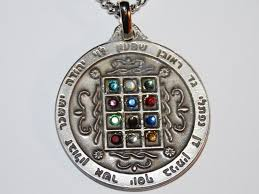 priest breastplate stones large high priest breastplate pendant necklace 12 tribes stones