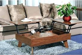 lift up coffee table mechanism with spring assist coffee table pop up raising coffee table pop up coffee table buy