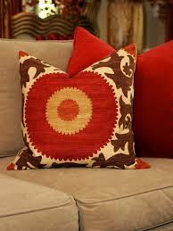 gorgeous red sofa pillows 10 red throw pillows cheap decorative