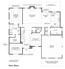 Jack And Jill Bathroom Floor Plans by Glastonbury Estates The Palmerton Home Design