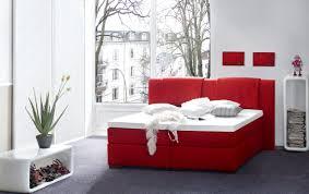 sehr schöne rote schlafzimmer möbel möbelhaus dekoration