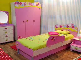 kids bed interesting colorful bedroom interior filled with