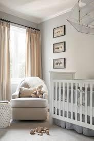 nursery recliner nursery transitional with baby boy beige curtains