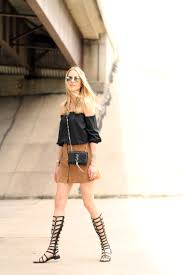 how to wear gladiator sandals style wile