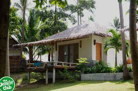 the jungle club traditional resort in chaweng noi samui