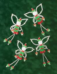 best 25 beaded ornaments ideas on beaded