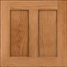 Kraftmaid Kitchen Cabinet Doors Kraftmaid 15x15 In Cabinet Door Sample In Hamilton Hickory In