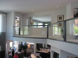 glass with wood handrails spanish manufacturing can supply and