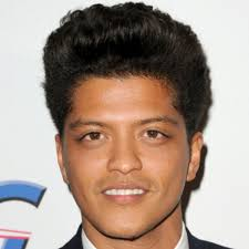 Bruno Mars Bruno Mars Songwriter Singer Biography