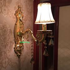 Copper Wall Sconce Lights Indoor Copper Wall Sconces Led Wall Mount Reading Light Modern