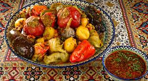 cuisine azerbaidjan azerbaijani cuisine town walking tour baku freetour com