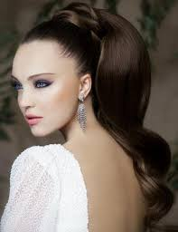 high ponytail hairstyles how to do a high ponytail long hairstyles