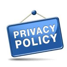 pirvacy policy privacy policy