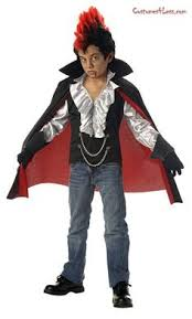 Childrens Halloween Costumes Royal Vampire Kids Costume Halloween Costumes Gavin