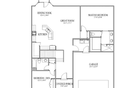 layout floor plan seven great open floor plan house ideas that you can room