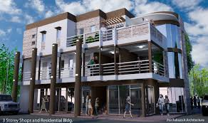 for rent 3 storey commercial building in talisay city cebu near
