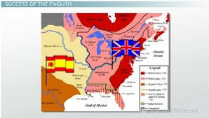 america map before and after and indian war the and indian war causes effects summary
