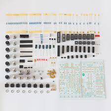 Diy Kit by Sssr Labs Sm042 Kotelnikov U2014 Diy Full Kit U2013 Sssr Labs