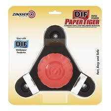 zinsser papertiger scoring tool product page