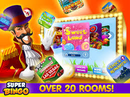 super bingo hd android apps on google play