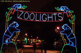 national zoo christmas lights oregon zoo lights google search cσℓθяտ aniϻalտ