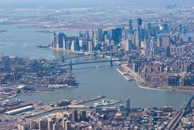 Google Maps New York City by In Preparation For Landing Please Return Your Seat Backs To Their