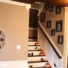 Staircase Decorating Ideas Wall Staircase Decorating Ideas Glassnyc Co