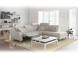 canapé tissu beige achat canapé modenre ou canapé classique un grand choix neha