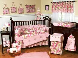 Girl Nursery Bedding Set by Girl Crib Bedding Sets U2014 All Home Ideas And Decor Modern Baby