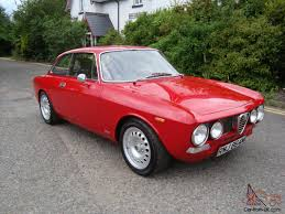 1973 alfa romeo gtv 105 bertone giulia coupe show condition ready