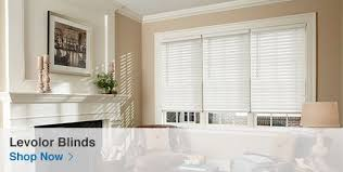 Levolor Cordless Blinds Levolor Blinds And Shades At Lowe U0027s