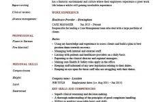 Case Manager Resume Samples by Unforgettable Technical Project Manager Resume Examples To Stand