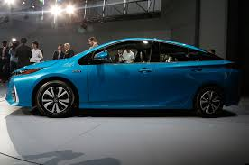 lexus hatchback 2017 price 5 things to know about the 2017 toyota prius prime plug in hybrid
