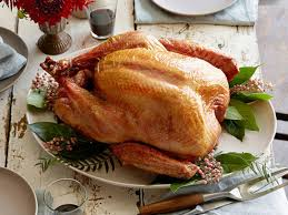 thanksgiving turkey recipies how to brine a turkey cooking channel cooking channel