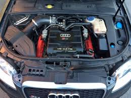 supercharged audi rs4 for sale audi rs4 avant supercharged carbon ceramic brakes 24 000 00