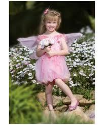 garden flower fairy costume toddler kids costume fairy
