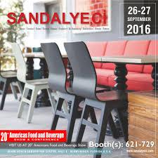 home design show toronto 2016 26 27 eylül u0027de miami u0027deyiz sandalyeci u0027ye bekleriz