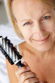 what causes hair loss in women over 50 menopausal hair loss causes and treatments fab after fifty