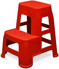 nilkamal kitchen furniture nilkamal stl21brd kitchen stool price in india buy nilkamal