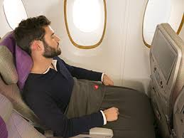 Economy Comfort Class Economy Class Cabin Features Flying With Emirates Emirates