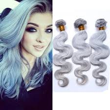 can ypu safely bodywave grey hair 8a malaysian virgin color hair body wave fifty shades of grey hair
