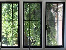 Lights For Windows Designs Leaded Glass Sps Timber Windows