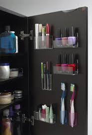 Medicine Cabinets For Bathroom by 42 Bathroom Storage Hacks That U0027ll Help You Get Ready Faster
