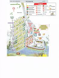 Colorado State University Campus Map by Wellington Colorado Area Attractions Fort Collins North