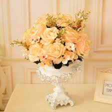 Vases With Fake Flowers Discount Silk Flowers Table Vases 2017 Silk Flowers Table Vases