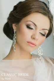for brides stunning wedding hairstyles stunning makeup wedding and makeup